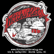 Witch's Hat Brewing Company Logo